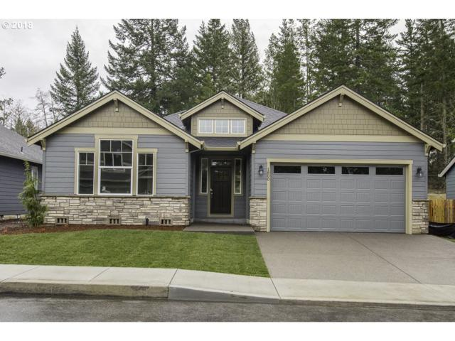1390 NE Cascadia Ridge Dr, Estacada, OR 97023 (MLS #19621877) :: Townsend Jarvis Group Real Estate