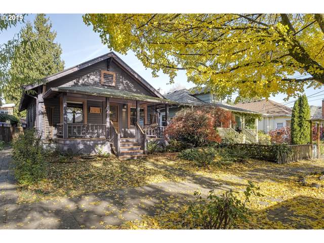1137 SE Lexington St, Portland, OR 97202 (MLS #19621878) :: Gustavo Group