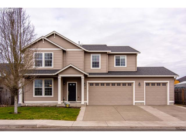 2340 W 11TH Ave, Junction City, OR 97448 (MLS #19622367) :: R&R Properties of Eugene LLC