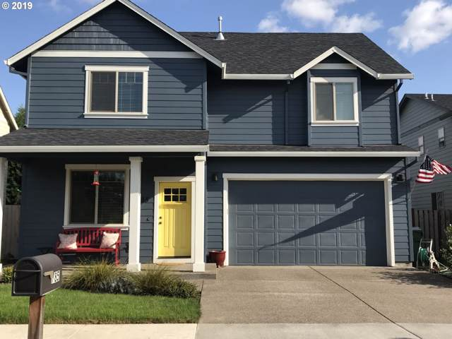 785 SE Locust St, Dundee, OR 97115 (MLS #19622399) :: Next Home Realty Connection