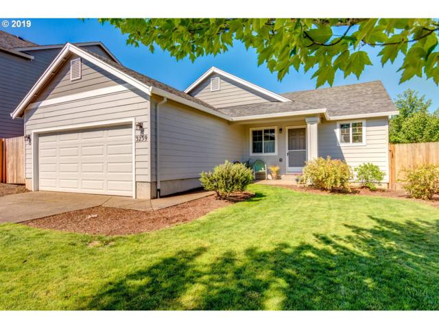 3239 NE Wildflower Way, Mcminnville, OR 97128 (MLS #19622682) :: Fox Real Estate Group