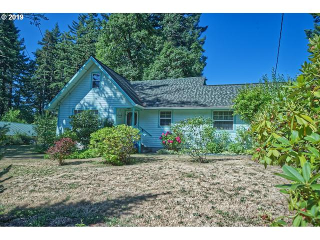 147 NW Homeward Ave, Stevenson, WA 98648 (MLS #19622847) :: Townsend Jarvis Group Real Estate