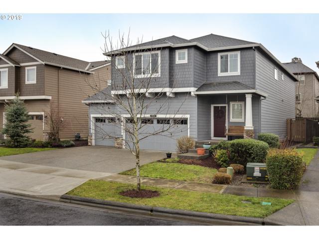 1078 Parkside Ave, Forest Grove, OR 97116 (MLS #19623110) :: McKillion Real Estate Group