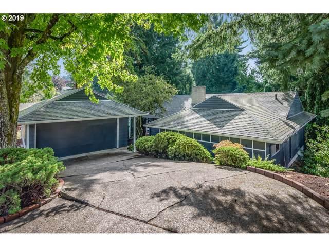 8370 SW Brookridge St, Portland, OR 97225 (MLS #19623114) :: The Lynne Gately Team