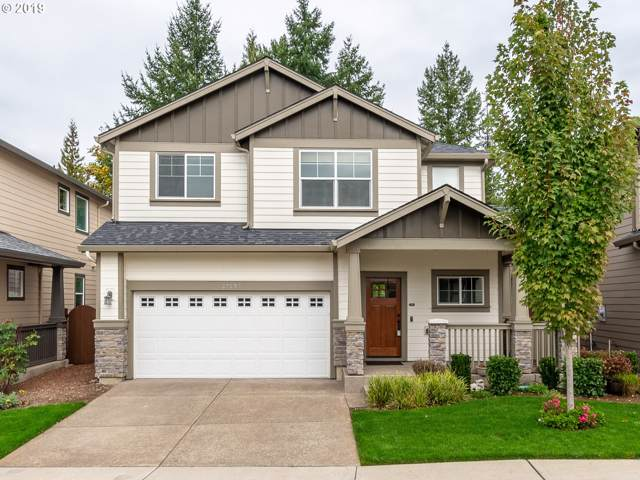 20293 SW Gracie St, Beaverton, OR 97006 (MLS #19623141) :: Next Home Realty Connection