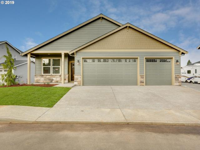 2610 NW 18TH St, Battle Ground, WA 98604 (MLS #19623300) :: McKillion Real Estate Group