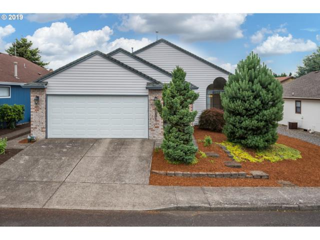 2201 NE 156TH Ave, Portland, OR 97230 (MLS #19623707) :: Next Home Realty Connection