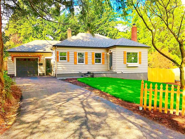 8935 SW 40TH Ave, Portland, OR 97219 (MLS #19623932) :: The Galand Haas Real Estate Team