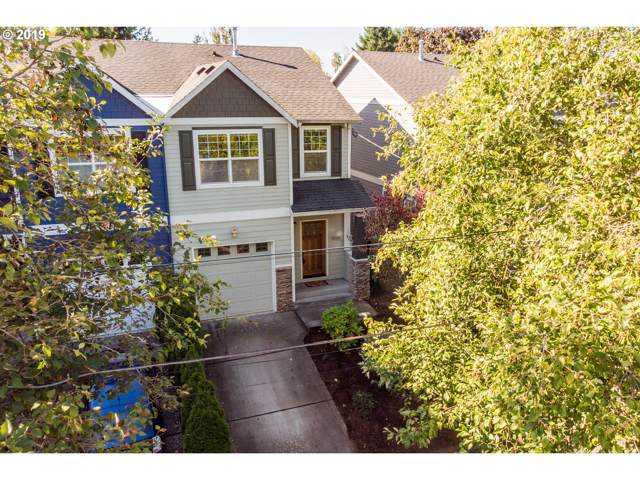 5525 N Delaware Ave, Portland, OR 97217 (MLS #19623961) :: The Liu Group