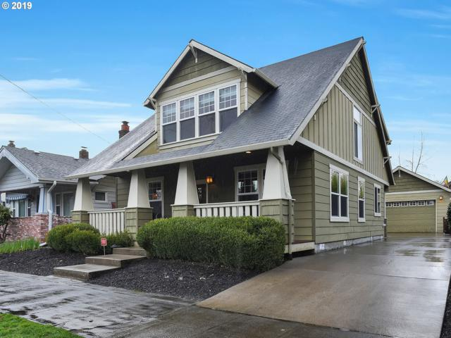 1714 SE 40TH Ave, Portland, OR 97214 (MLS #19624087) :: Change Realty