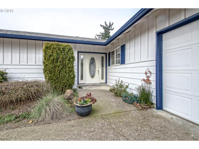 16710 SW Queen Anne Ave, King City, OR 97224 (MLS #19624094) :: Gregory Home Team | Keller Williams Realty Mid-Willamette