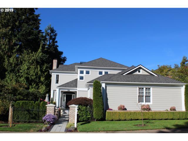 795 Sand Ave, Eugene, OR 97401 (MLS #19624104) :: The Lynne Gately Team