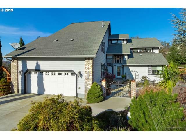 1251 NE Cambrian Ct, Roseburg, OR 97470 (MLS #19624288) :: Fox Real Estate Group