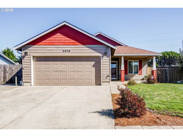 3479 NE Siuslaw Ct, Albany, OR 97321 (MLS #19624771) :: Song Real Estate