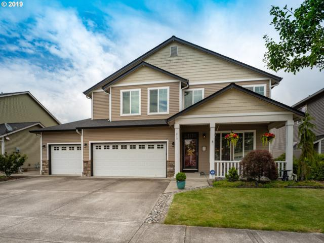 615 NW 23RD Ave, Battle Ground, WA 98604 (MLS #19624915) :: Cano Real Estate