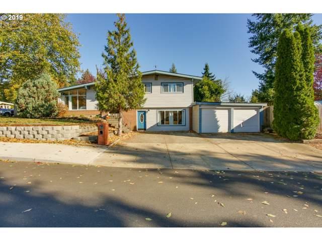 11018 SE 42ND Ave, Milwaukie, OR 97222 (MLS #19625029) :: Gregory Home Team | Keller Williams Realty Mid-Willamette