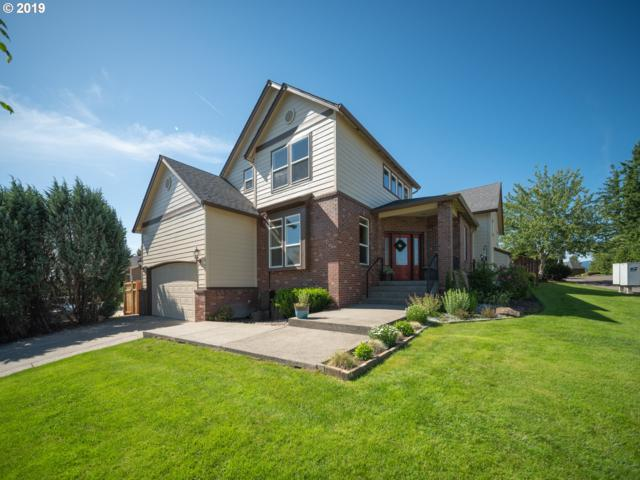 3997 Cedar St, Washougal, WA 98671 (MLS #19625072) :: Matin Real Estate Group