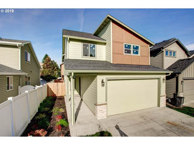 7630 NE 61ST Way, Vancouver, WA 98662 (MLS #19625076) :: Song Real Estate