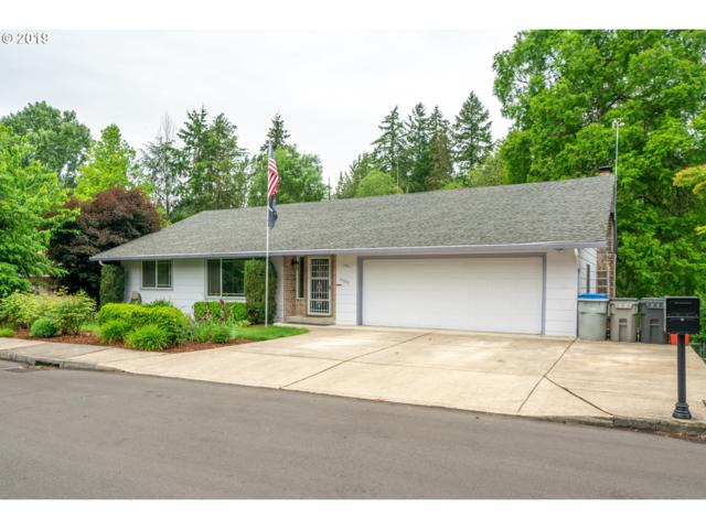 13355 SW 110TH Ave, Tigard, OR 97223 (MLS #19625290) :: The Sadle Home Selling Team
