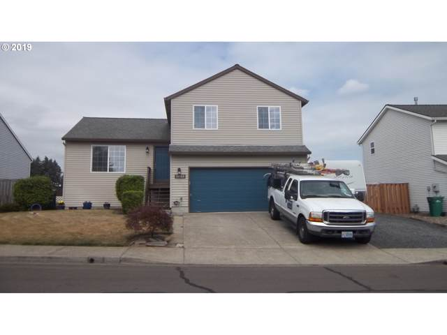 33765 SE Davona Dr, Scappoose, OR 97056 (MLS #19625467) :: Song Real Estate