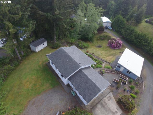 95893 Eggers Rd, Brookings, OR 97415 (MLS #19625515) :: R&R Properties of Eugene LLC