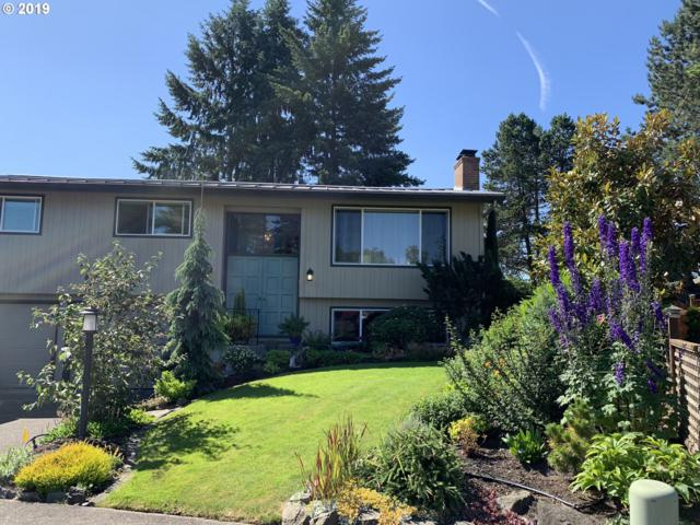 19330 SW Regal Ct, Aloha, OR 97003 (MLS #19625566) :: Matin Real Estate Group