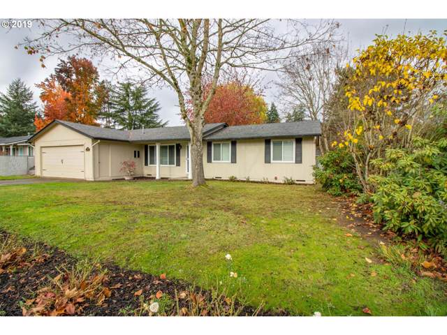 17295 SW Sugar Plum Ct, Beaverton, OR 97007 (MLS #19625664) :: Next Home Realty Connection
