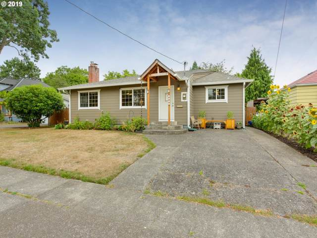 9001 N Trumbull Ave, Portland, OR 97203 (MLS #19625713) :: Brantley Christianson Real Estate