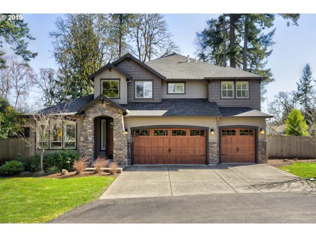 3826 Upper Dr, Lake Oswego, OR 97035 (MLS #19625813) :: Fox Real Estate Group