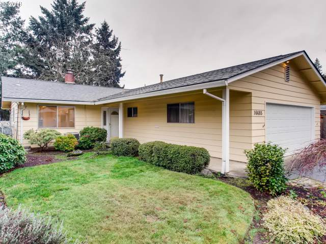 16685 SW Queen Anne Ave, King City, OR 97224 (MLS #19625941) :: Fox Real Estate Group