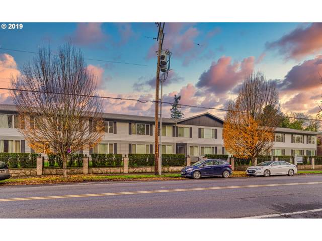 9221 N Lombard St #14, Portland, OR 97203 (MLS #19625959) :: Change Realty