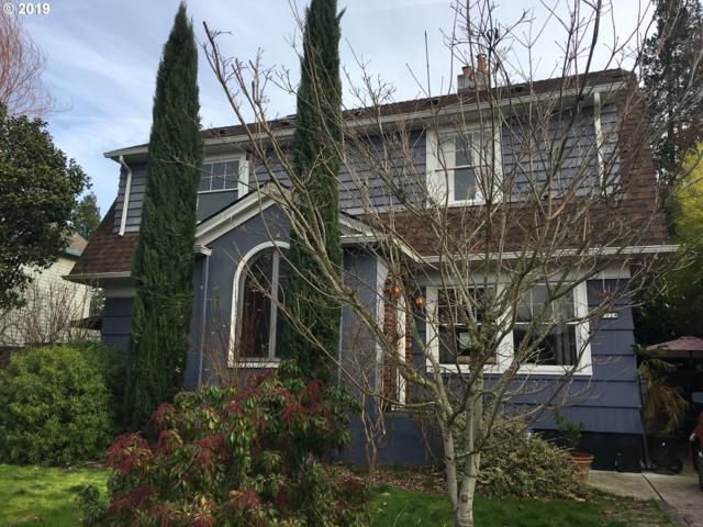 5024 NE 30TH Ave, Portland, OR 97211 (MLS #19626105) :: Portland Lifestyle Team