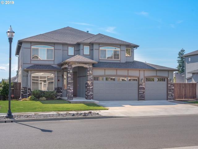 759 N 47TH Ave, Ridgefield, WA 98642 (MLS #19626128) :: Fox Real Estate Group