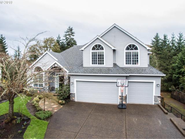 2115 Fairhaven Ct, West Linn, OR 97068 (MLS #19626200) :: McKillion Real Estate Group