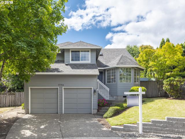 17754 NW Sylvania Ct, Portland, OR 97229 (MLS #19626201) :: Premiere Property Group LLC