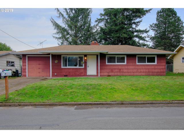 910 NE 192ND Ave, Portland, OR 97230 (MLS #19626225) :: McKillion Real Estate Group