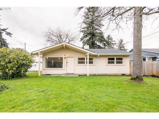 2933 SE 138TH Ave, Portland, OR 97236 (MLS #19626381) :: Next Home Realty Connection