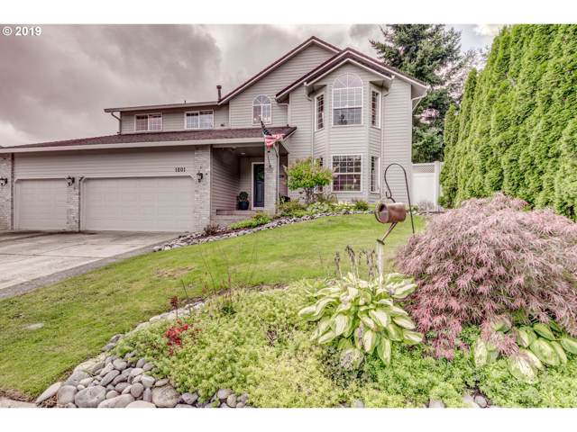 1801 NW 112TH St, Vancouver, WA 98685 (MLS #19626629) :: The Liu Group
