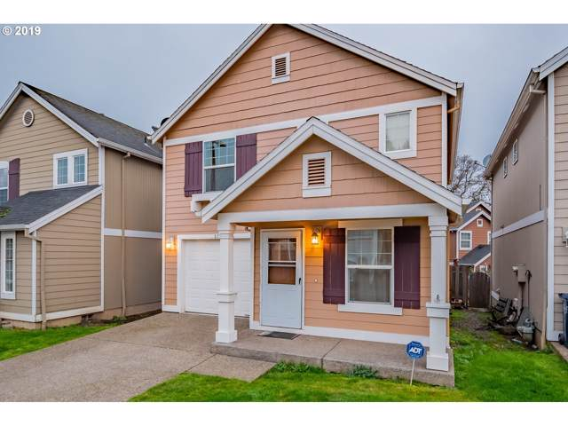577 SW 207TH Ave, Beaverton, OR 97006 (MLS #19626926) :: Next Home Realty Connection