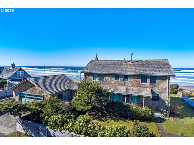 3188 Pacific St, Cannon Beach, OR 97110 (MLS #19627010) :: Territory Home Group