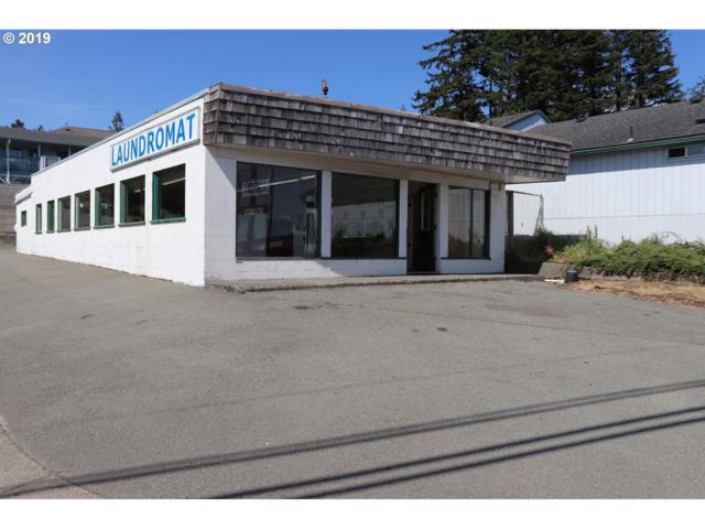 1036 Chetco Ave, Brookings, OR 97415 (MLS #19627241) :: Change Realty