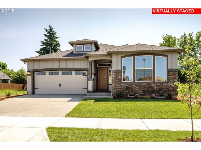 13113 NE 60TH Ave, Vancouver, WA 98686 (MLS #19627362) :: Townsend Jarvis Group Real Estate