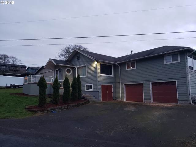 35184 Orchard Ln, Astoria, OR 97103 (MLS #19627368) :: Team Zebrowski