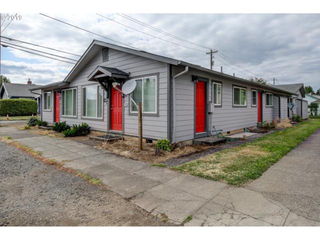 9105 NE Hoyt St, Portland, OR 97220 (MLS #19627496) :: Matin Real Estate Group