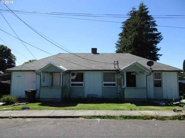 109 Shintaffer St Nw, Castle Rock, WA 98611 (MLS #19627677) :: Realty Edge