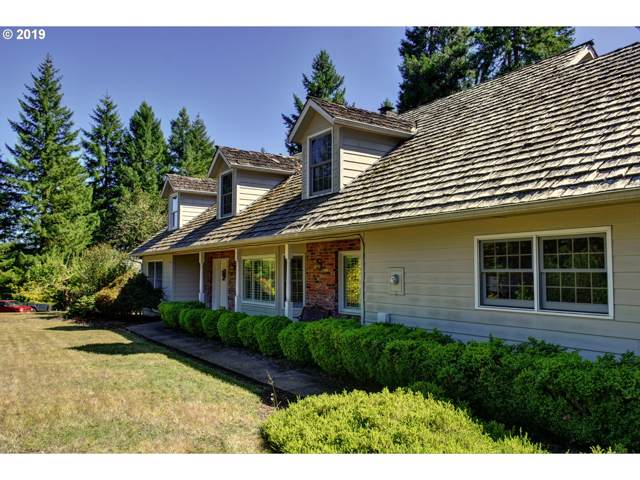 193 Watagua Way, Cottage Grove, OR 97424 (MLS #19627765) :: The Galand Haas Real Estate Team