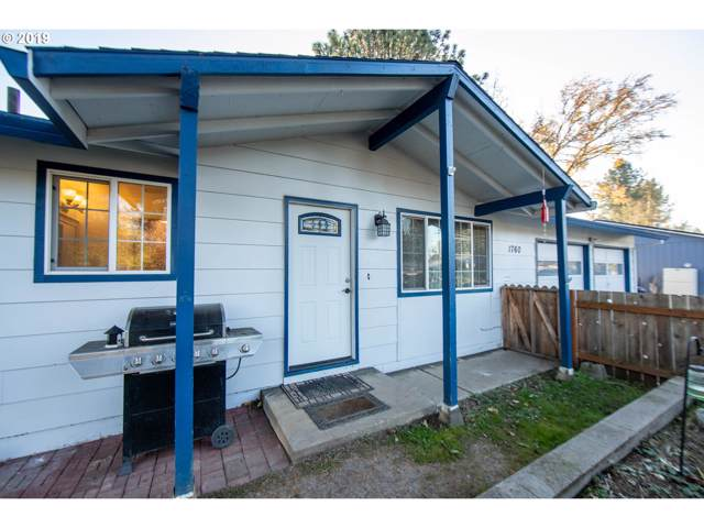 1760 SW 198TH Ave, Aloha, OR 97003 (MLS #19627794) :: Gregory Home Team | Keller Williams Realty Mid-Willamette