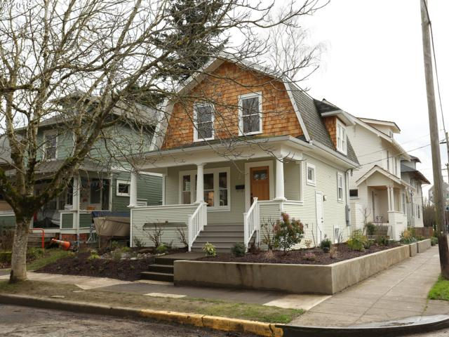 3504 SE Alder St, Portland, OR 97214 (MLS #19627799) :: Change Realty