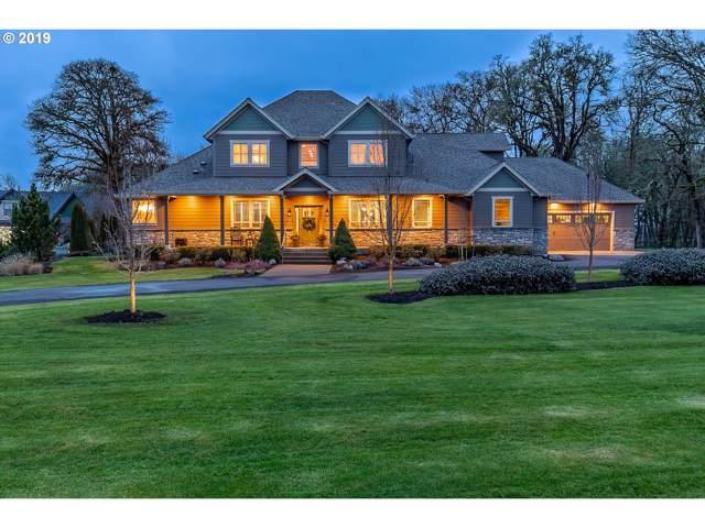 27135 Morganlee Ln, Junction City, OR 97448 (MLS #19627830) :: Brantley Christianson Real Estate