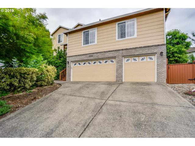 7902 NW 14TH Ct, Vancouver, WA 98665 (MLS #19627872) :: Realty Edge